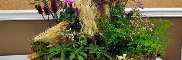 Timeless Gatherings – A Standard Flower Show
