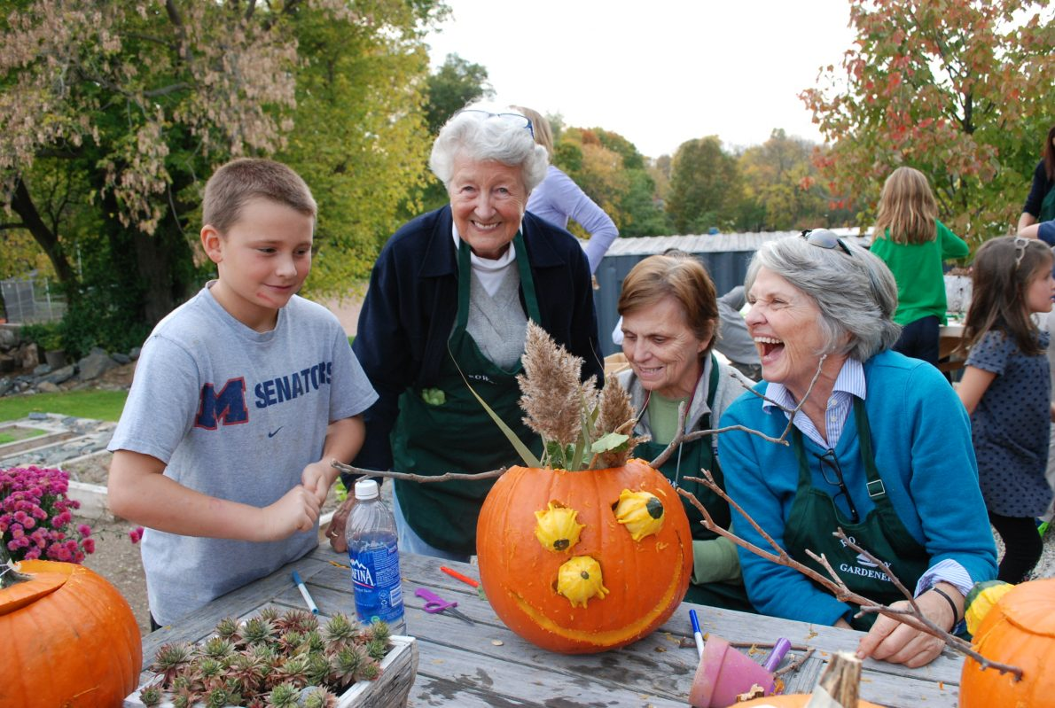 Carve-a-thon Draws Record Crowds