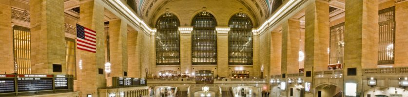 Field Trip: Tour of Grand Central Station