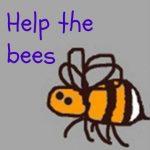 HelpTheBees
