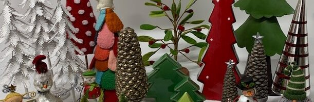 Christmas Market at the Potting Shed: December 4th!