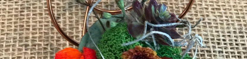 Kids' Floral Jewelry Design Workshops