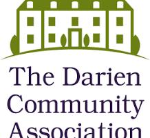 Board Meeting 8-22 at the Darien Community Association