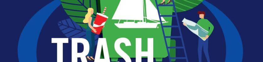 Take Part in Rowayton's Annual Trash Bash!