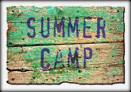Potting Shed Summer Garden Camp