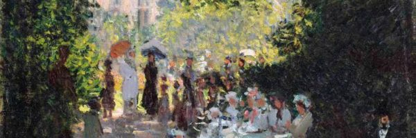 Garden Art Exhibition Coming to the Met
