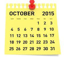 October Hort Report