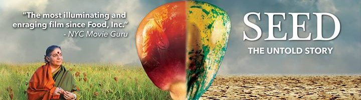 Free Film Screening of SEED: The Untold Story