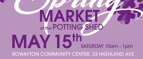 Spring Market 2021 Is Just Around the Corner!