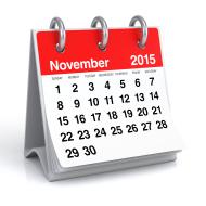 November Hort Report