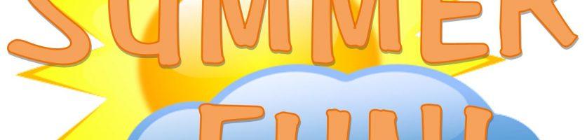 Summer Kid Fun for Mind & Body