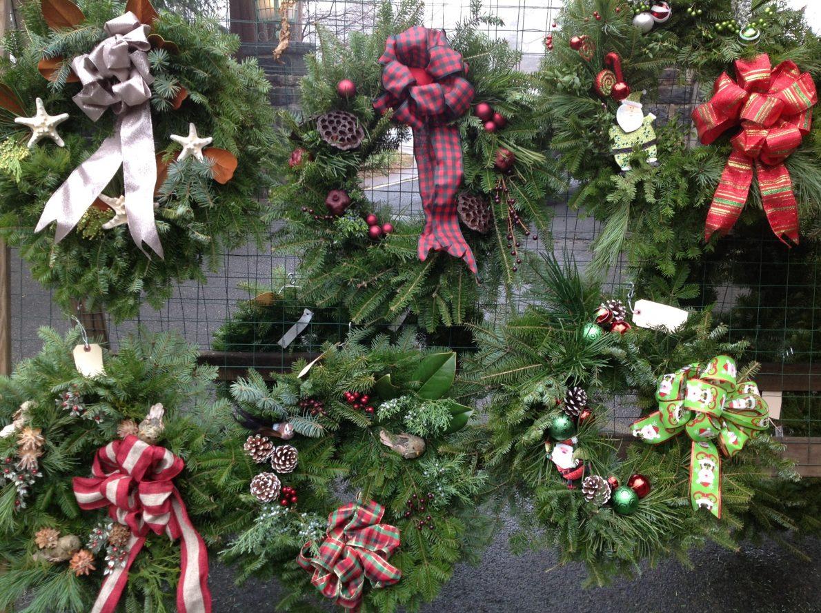 Christmas Market 2013 Success