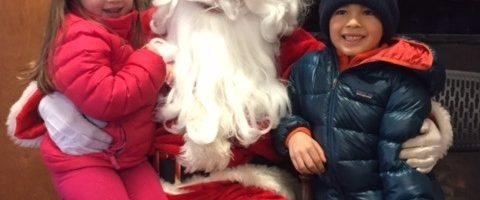 Christmas Market Photos